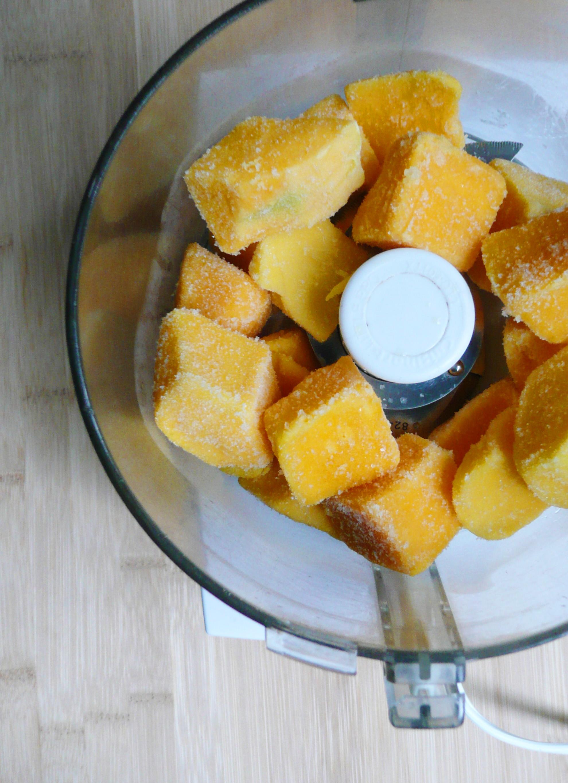 mango sorbet 3