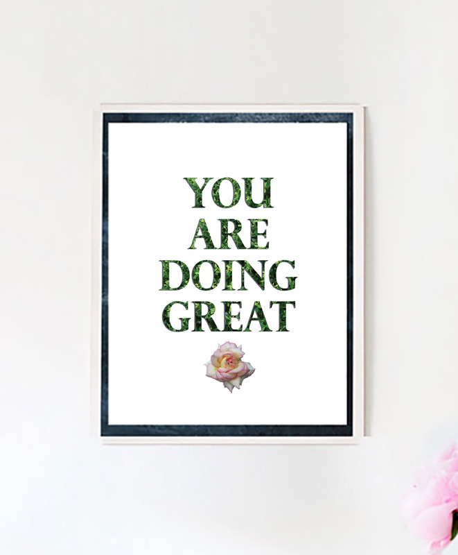 you are doing great blog