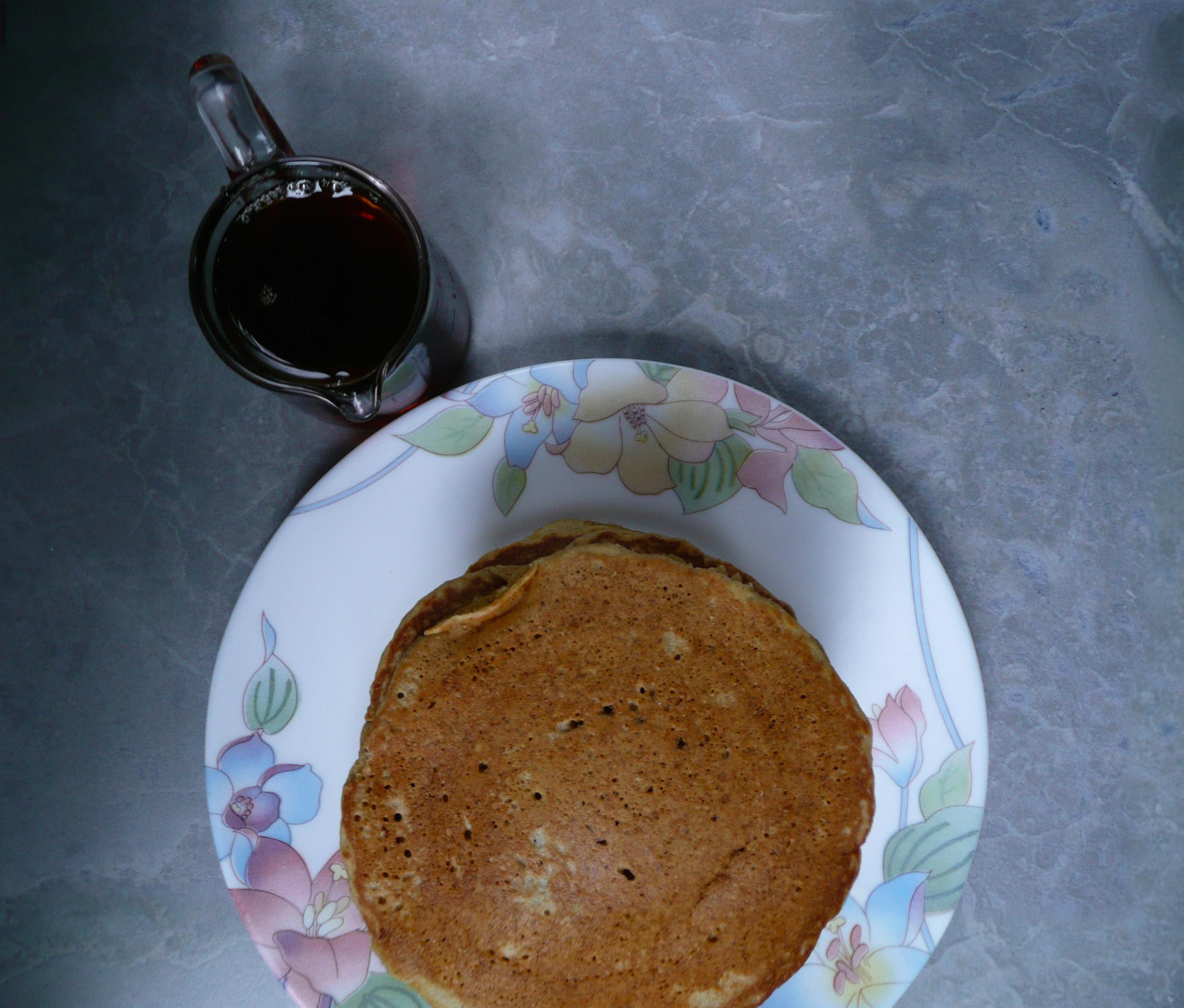 pancake perfected