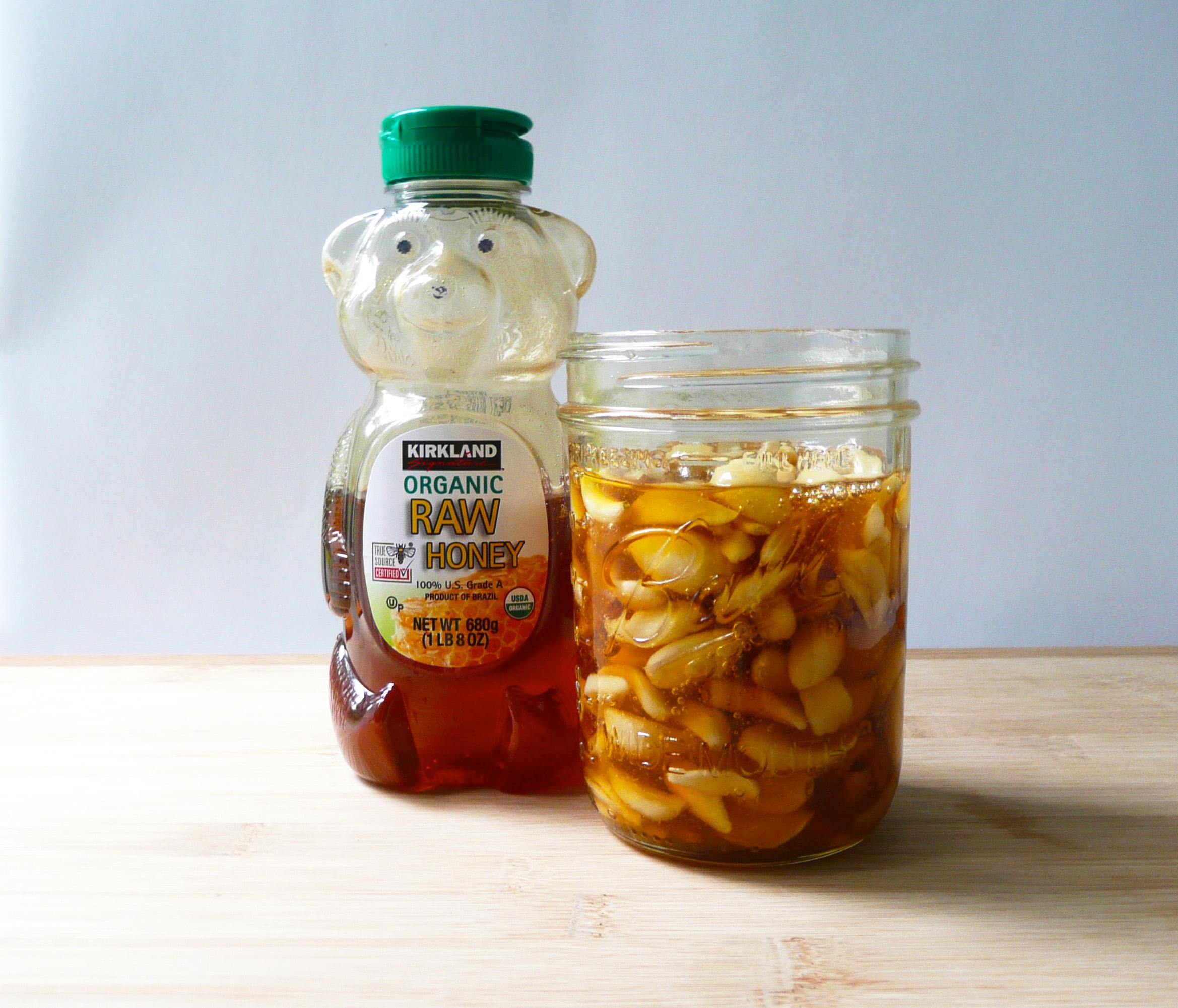 honey garlic 5